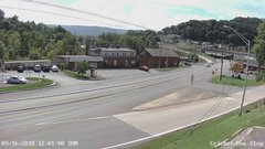 view from Electric Avenue - Lewistown on 2018-09-16