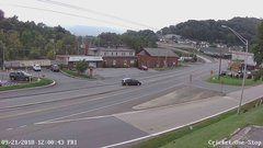 view from Electric Avenue - Lewistown on 2018-09-21