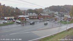 view from Electric Avenue - Lewistown on 2018-11-05