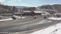 view from Electric Avenue - Lewistown on 2019-03-04