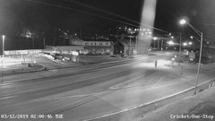 view from Electric Avenue - Lewistown on 2019-03-11