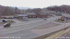view from Electric Avenue - Lewistown on 2019-03-15