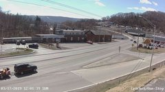 view from Electric Avenue - Lewistown on 2019-03-17