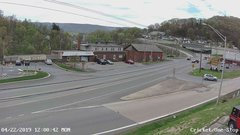 view from Electric Avenue - Lewistown on 2019-04-22