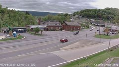 view from Electric Avenue - Lewistown on 2019-05-14
