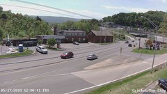 view from Electric Avenue - Lewistown on 2019-05-17