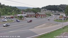 view from Electric Avenue - Lewistown on 2019-06-24