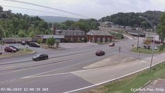 view from Electric Avenue - Lewistown on 2019-07-06