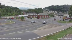 view from Electric Avenue - Lewistown on 2019-07-08
