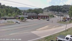 view from Electric Avenue - Lewistown on 2019-07-29