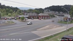 view from Electric Avenue - Lewistown on 2019-08-08