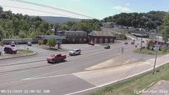 view from Electric Avenue - Lewistown on 2019-08-11