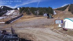 view from 2 - Sundeck Cam on 2018-10-29