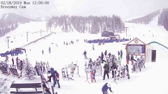 view from 2 - Sundeck Cam on 2019-02-18