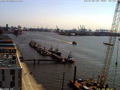 view from Altona Osten on 2018-08-07