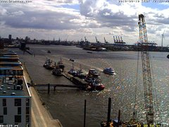 view from Altona Osten on 2018-08-10