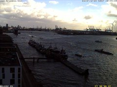 view from Altona Osten on 2018-10-03