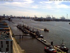 view from Altona Osten on 2019-06-24