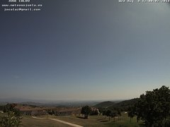 view from SOJUELA on 2018-08-08