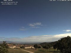 view from SOJUELA on 2018-10-09