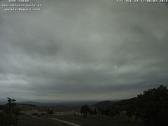 view from SOJUELA on 2018-10-19