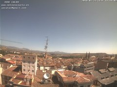 view from LOGROÑO CENTRO on 2018-07-23