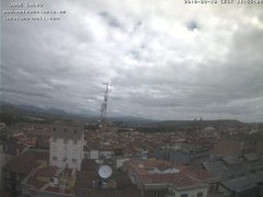 view from LOGROÑO CENTRO on 2018-09-10