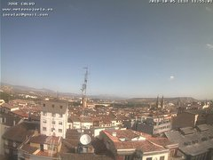 view from LOGROÑO CENTRO on 2018-10-05