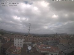 view from LOGROÑO CENTRO on 2018-10-06