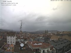 view from LOGROÑO CENTRO on 2018-12-13