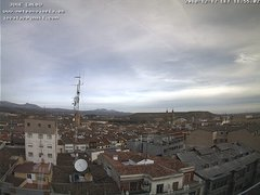 view from LOGROÑO CENTRO on 2018-12-17