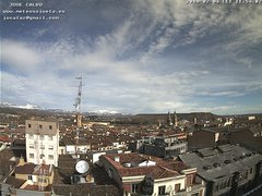 view from LOGROÑO CENTRO on 2019-02-04