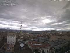 view from LOGROÑO CENTRO on 2019-02-10