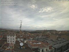 view from LOGROÑO CENTRO on 2019-04-15