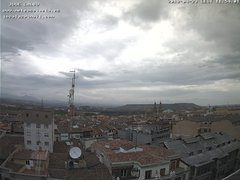 view from LOGROÑO CENTRO on 2019-04-23