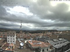 view from LOGROÑO CENTRO on 2019-05-27