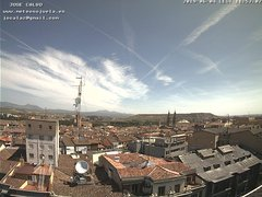 view from LOGROÑO CENTRO on 2019-06-04