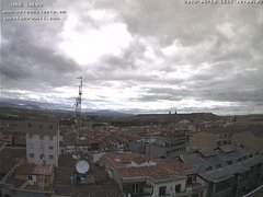 view from LOGROÑO CENTRO on 2019-06-10