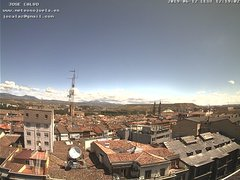 view from LOGROÑO CENTRO on 2019-06-12