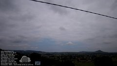 view from MeteoReocín on 2018-07-25