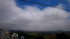 view from MeteoReocín on 2019-06-17