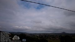 view from MeteoReocín on 2019-08-01