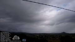 view from MeteoReocín on 2019-08-11