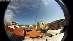 view from Oss. Meteorologico di Gabicce Mare e Cattolica on 2018-08-12