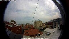 view from Oss. Meteorologico di Gabicce Mare e Cattolica on 2018-10-11
