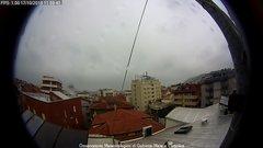 view from Oss. Meteorologico di Gabicce Mare e Cattolica on 2018-10-17