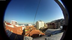view from Oss. Meteorologico di Gabicce Mare e Cattolica on 2019-01-13