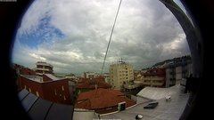 view from Oss. Meteorologico di Gabicce Mare e Cattolica on 2019-01-29
