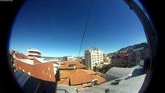 view from Oss. Meteorologico di Gabicce Mare e Cattolica on 2019-03-12