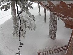 view from Tahoe Woods on 2019-02-04